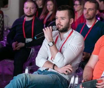 Герман Царев, Яндекс