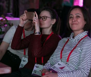 Нина Архипкина и Елена Джиенбаева, Favorit Motors