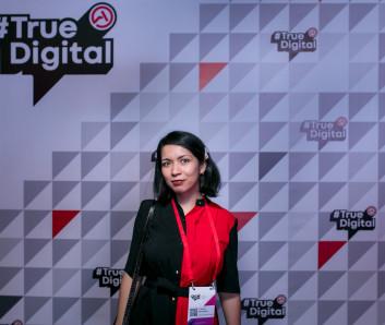 Сабина Кучумова, Artics Internet Solutions