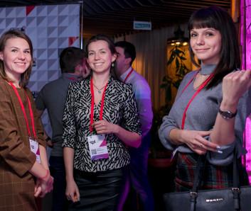 Екатерина Гераськина, Artics Internet Solutions, Ольга Вязовская и Анна Толкачева, Леруа Мерлен