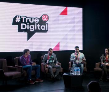 Встреча #TrueDigital