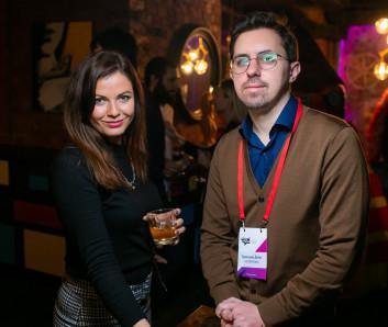Светлана Молдаванова, Artics Internet Solutions и Денис Кравченко, Алгоритмика