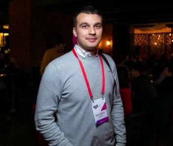 Денис Крехтунов, SlickJump