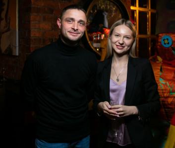 Павел Власов, Tez Tour