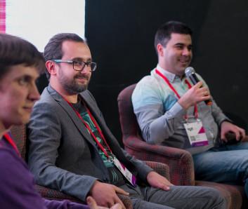Николай Липкин, Яндекс.Еда, Виктор Журавлев, CarMoney, Денис Елкин, Едадил