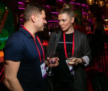 Юрий Вайсман, Artics Internet Solutions и Евгения Клюшнева, HomeMe
