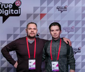 Дмитрий Соболев, Евгений Язвин, L'Occitane