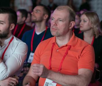 Герман Царев, Яндекс и Роман Филиппов, AdRiver