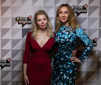 Светлана Шульгина и Юлия Тарасова, Artics Internet Solutions