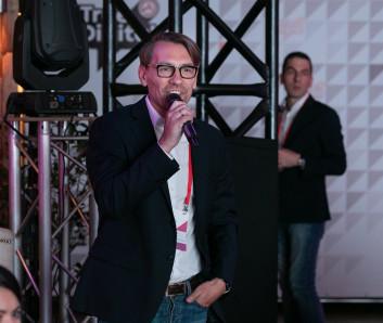 Евгений Паршин, Artics Internet Solutions