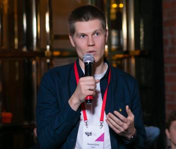 Денис Фалалеев, Яндекс