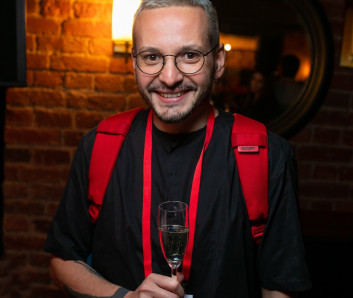 Максим Шалотенко, Яндекс
