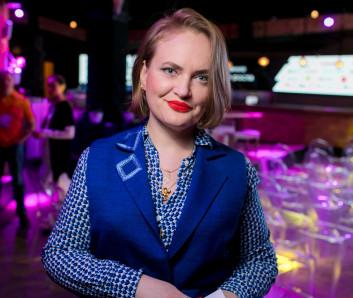 Валентина Теслюк, Artics Internet Solutions