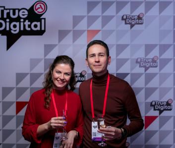 Светлана Молдаванова, Artics Internet Solutions и Алексей Федоров, БКС